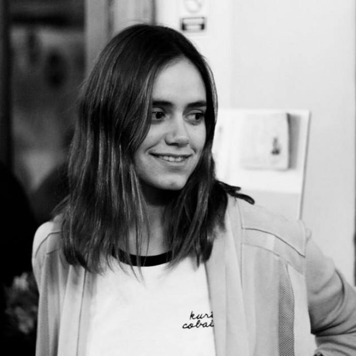 Sofía Menéndez